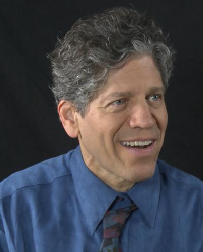 [Portrait Photo of Paul Loeb}
